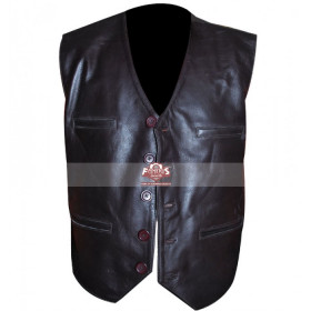 Cowboys And Aliens Daniel Craig Vest
