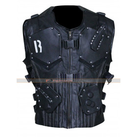 Dwayne Johnson G.I Joe Retaliation Roadblock Armor Vest