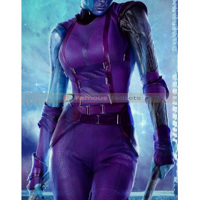 Guardians of the Galaxy 2 Nebula Vest Costume