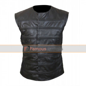 Planet of the Apes Warrior Gorilla Soldier Vest