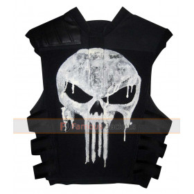 Punisher War Zone Tactical Frank's Vest For Sale