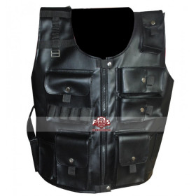 WWE Roman Reigns UTG Law Enforcement Tactical SWAT Vest