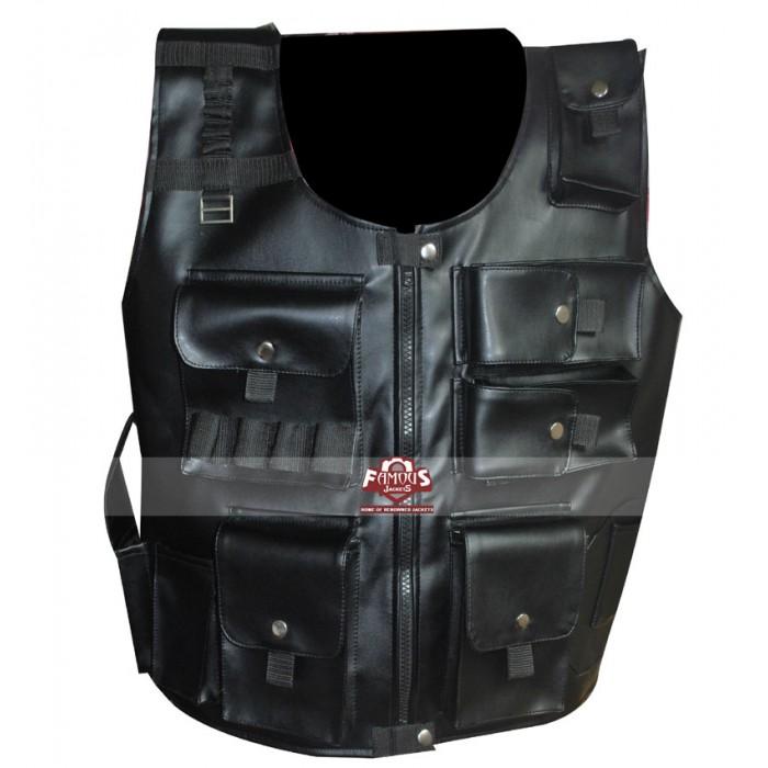 98762feff3760 WWE Roman Reigns UTG Law Enforcement Tactical SWAT Vest