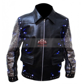 WWE Chris Jericho YSJ Light Up Jacket For Sale