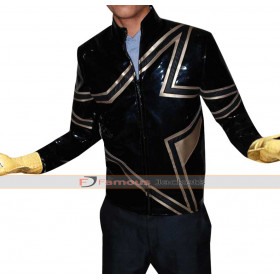 Stardust WWE Leather Costume Jacket