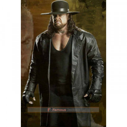 Undertaker Style WWE Trench Coat For Sale