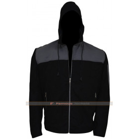 XXX Return of Xander Cage 3 Vin Diesel Jacket