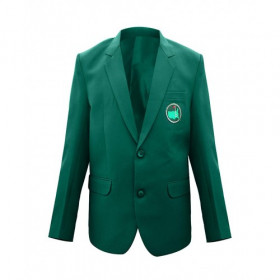 Masters Tournament Golf Club Coat Jacket