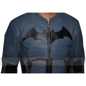 Batman Arkham City Leather Jacket Costume For Sale