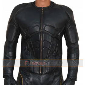 Batman v Superman: Dawn of Justice Ben Affleck Jacket Costume