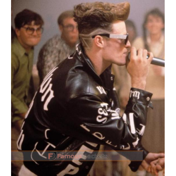 Vanilla Ice Cool As Ice Jacket The gallery for -->...