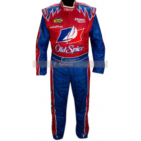Cal Naughton, Jr. Talladega Nights John C. Reilly Costume Jacket