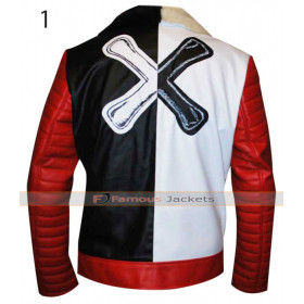 Descendants 2015 Carlos (Cameron Boyce) Jacket Costume