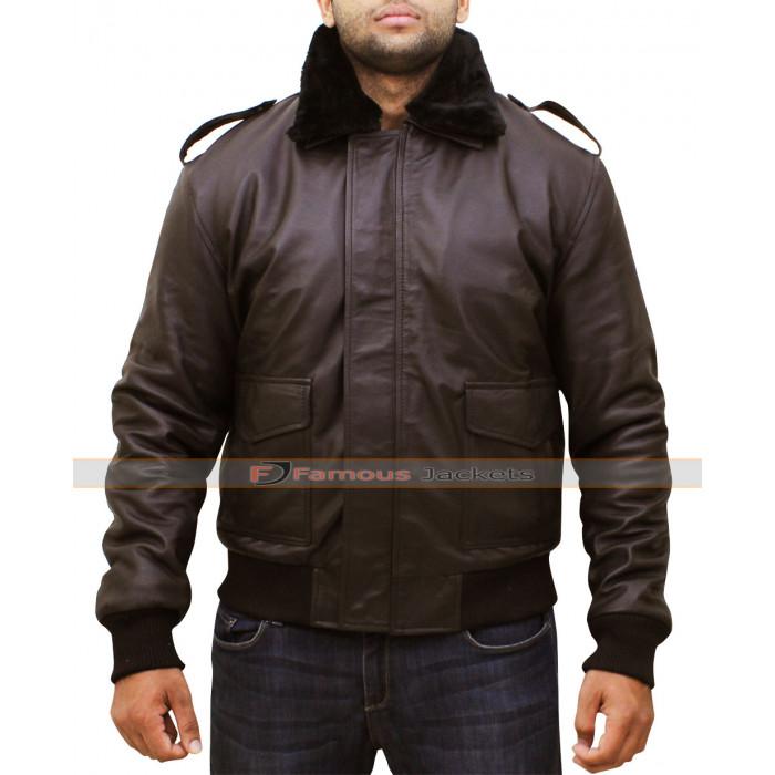 Kurt Russell The Thing Jacket