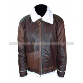 Terminator Salvation John Connor Leather Jacket