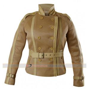 Captain America: Civil War Black Widow (Scarlett Johansson) Jacket