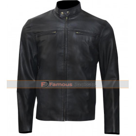 Chris O'Donnell NCIS Los Angeles Black Jacket