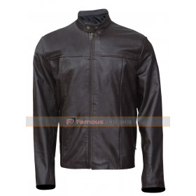 Mitchel London Boulevard Leather Jacket