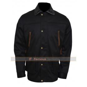 Walking Dead S6 Corey Hawkins (Heath) Jacket