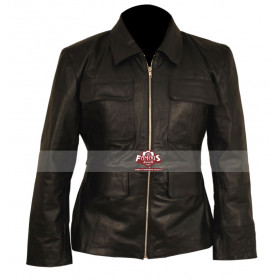 The Vampire Diaries Ian Somerhalder (Damon Salvatore) Jacket