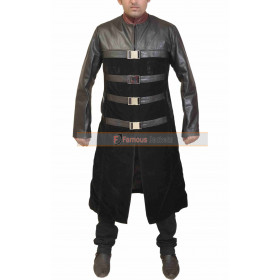 Farscape John Crichton Peacekeeper Trench Coat
