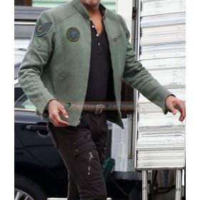 Independence Day Resurgence Jeff Goldblum Jacket
