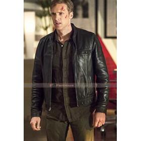 Jay Garrick Flash S2 Teddy Sears Jacket