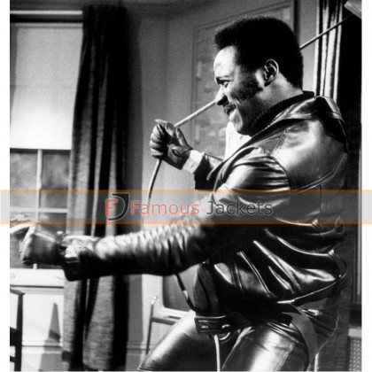 John Shaft Richard Roundtree Jacket