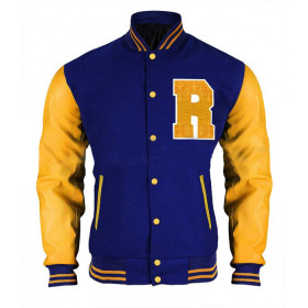Archie Andrews Riverdale Varsity Jacket