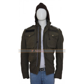 Lincoln Clay Mafia III Stylish Jacket