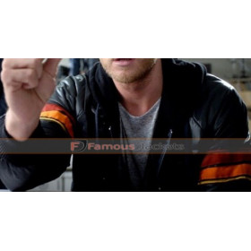 Brian Finch Limitless TV Series Stripes Jacket