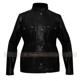 Hellboy II The Golden Army Liz Sherman (Selma Blair) Jacket Costume