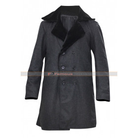 Lorne Malvo Fargo Fur Collar Coat