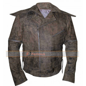 Mad Max: Fury Road Tom Hardy (Max Rockatansky) Distressed Jacket