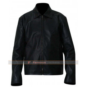 Vic Mackey The Shield Michael Chiklis Jacket