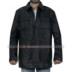 Bounty Hunter Midnight Run Jack Walsh Jacket