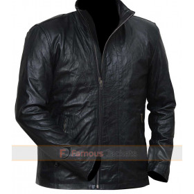 Mission Impossible 5 Rogue Nation Tom Cruise (Ethan Hunt) Jacket