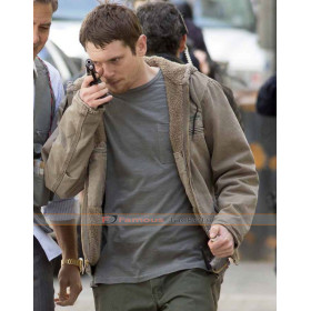 Money Monster Jack O'Connell (Kyle Budwell) Hooded Jacket