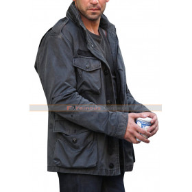 Jon Bernthal The Punisher Daredevil Jacket