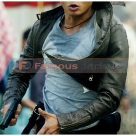 Skin Trade Tatchakorn Yeerum Leather Jacket