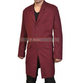 Avengers: Age of Ultron Chris Hemsworth (Thor) Coat