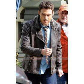 Boy Next Door Ryan Guzman (Noah) Leather Jacket