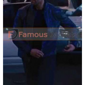 Fast and Furious 7 Jason Statham (Ian Shaw) Jacket