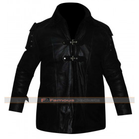 Hansel and Gretel Witch Hunters Gemma Arterton Jacket