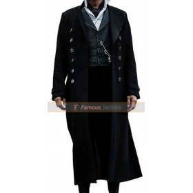 Fantastic Beasts Crimes Of Grindelwald Gellert Grindelwald Coat