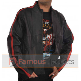 Land of The Dead John Leguizamo (Cholo DeMora) Jacket