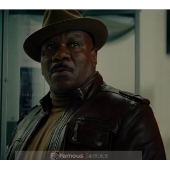 Mission Impossible 5 Rogue Nation Ving Rhames (Luther ...