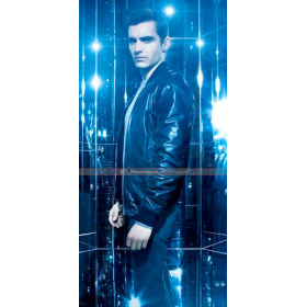 Dave Franco Now You See Me 2 Second Act Jack Wilder Jacket