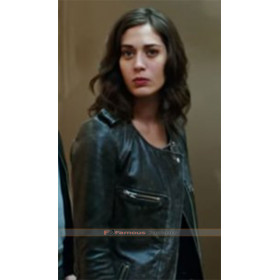 Lula Now You See Me 2 Second Act Lizzy Caplan Jacket