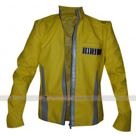 Star Wars IV New Hope (Luke Skywalker) Mark Hamill Jacket